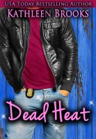 Cover for 'Dead Heat'