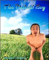 Cover for 'The Naked Boy'