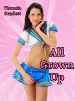 Cover for 'All Grown Up'