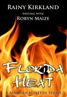 Cover for 'Florida Heat'
