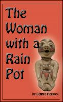 Cover for 'The Woman With a Rain Pot'