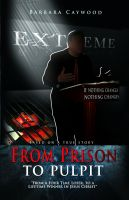 Cover for 'From Prison to Pulpit'