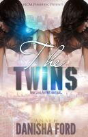 Cover for 'The Twins'