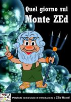 Cover for 'Quel giorno sul Monte ZEd'