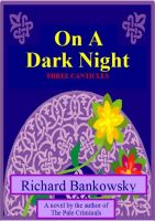 Cover for 'On A Dark Night'