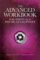 Cover for 'The Advanced Workbook for Spiritual & Psychic Development'