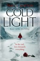 Cover for 'Cold Light'