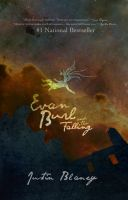 Cover for 'Evan Burl and the Falling'