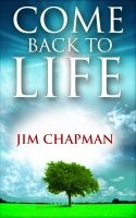Cover for 'Come Back to Life'