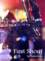 Cover for 'First Shout'