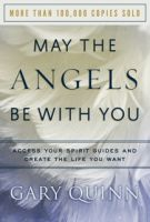 Cover for 'May the Angels Be With You'