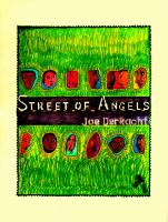 Cover for 'Street of Angels'