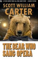 Cover for 'The Bear Who Sang Opera'