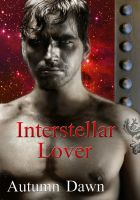 Cover for 'Interstellar Lover'