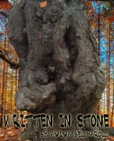 Cover for 'Written In Stone'