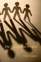 Cover for 'The Tranquillity Project'