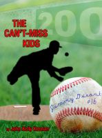 Cover for 'The Can't-Miss Kids'