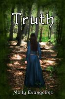 Cover for 'Truth (Makilien Trilogy - Book 1)'