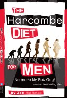 Cover for 'The Harcombe Diet For Men'