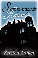 Cover for 'Sommersgate House'