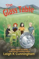 Cover for 'The Glass Table'