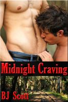Cover for 'Midnight Craving'