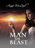 Cover for 'Man or Beast'