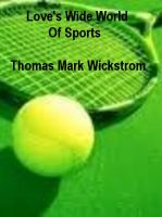 Cover for 'Love's Wide World Of Sports'