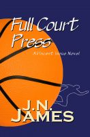 Cover for 'Full Court Press'