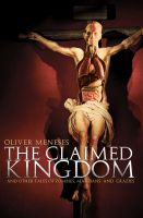 Cover for 'The claimed kingdom'