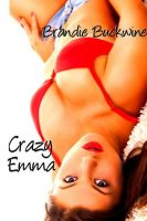 Cover for 'Crazy Emma'