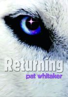 Cover for 'Returning'