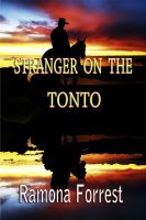 Cover for 'Stranger on the Tonto'