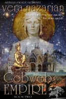 Cover for 'Cobweb Empire'