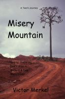 Cover for 'Misery Mountain'