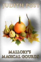 Cover for 'Mallory's Magical Gourds'