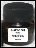 Cover for 'Managing Pain with the Word of God'