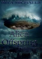 Cover for 'Alien Offspring'