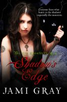 Cover for 'Shadow's Edge -- The Kyn Kronicles -- Book 1'