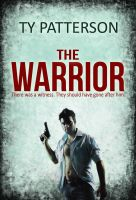 Cover for 'The Warrior'