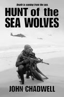 Cover for 'Hunt of the Sea Wolves'