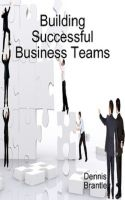 Cover for 'Building Successful Business Teams'