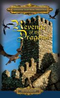 Cover for 'Revenge of the Dragons'