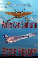 Cover for 'American Samurai'