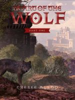 Cover for 'Heart of the Wolf Part One'