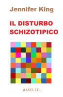 Cover for 'Il Disturbo Schizotipico'