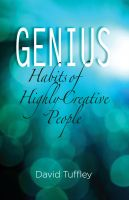 Cover for 'Genius: Habits of Highly Creative People'