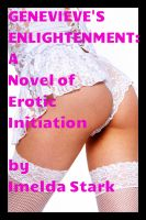 Cover for 'Genevieve's Enlightenment: A Novel of Erotic Initiation'