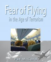 Cover for 'Fear of Flying in the Age of Terrorism'