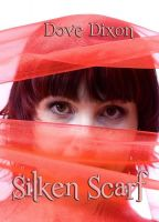Cover for 'The Silken Scarf'